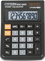 Калькулятор Citizen SDC-022 S -