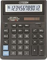 Калькулятор Citizen SDC-888 TII -