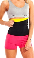 Пояс для похудения Bradex Хот Шейперс SF 0108 (XL, желтый) -