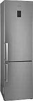 Холодильник с морозильником Samsung RB37J5350SS -