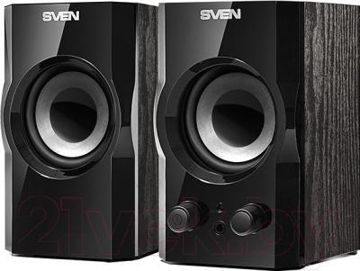 Мультимедиа акустика Sven SPS-606