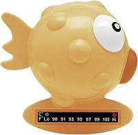 Термометр Chicco Рыба-Шар 6564 (желтый) -