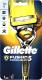 Бритвенный станок Gillette Fusion ProShield (+ 1 кассета) -