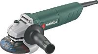 Профессиональная угловая шлифмашина Metabo W 850-125 (601233010) -