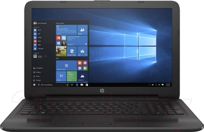 Ноутбук HP 15-ay071ur (X5Z31EA)