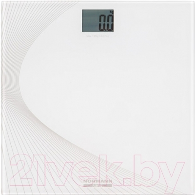 Напольные весы электронные Normann ASB-461