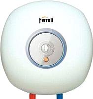 Накопительный водонагреватель Ferroli Moon SN10 -