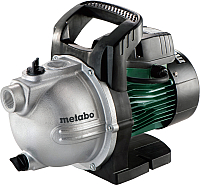 Поверхностный насос Metabo P 4000 G (600964000) -