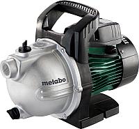 Поверхностный насос Metabo P 3300 G (600963000) -