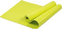Коврик для йоги и фитнеса Sundays Fitness IR97504 (зеленый) -