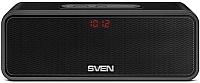 Портативная колонка Sven PS-170BL (черный) -