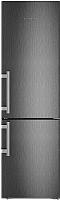 Холодильник с морозильником Liebherr CBNbs 4815 -