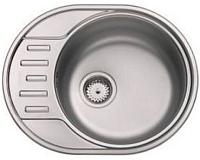 Мойка кухонная Franke Polar PXL 611-57 (101.0443.085) -