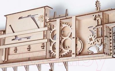 Сборная модель Ugears Перрон 70013