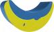 Контурная игрушка Romana Луна-качалка ДМФ-МК-01.10.00 (синий/желтый) -