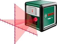 Лазерный нивелир Bosch Quigo Plus (0.603.663.600) -