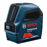 Лазерный нивелир Bosch GLL 2-10 Professional (0.601.063.L00) -