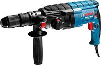 Профессиональный перфоратор Bosch GBH 240 F GBH 2-24 DFR Professional (0.611.273.000) -