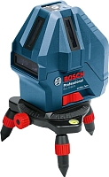 Лазерный нивелир Bosch GLL 5-50 X Professional (0.601.063.N00) -