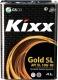 Моторное масло Kixx Gold SL 10W-40 / L531644TE1 (4л) -
