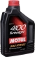 Моторное масло Motul 4100 Turbolight 10W40 / 100350 (2л) -