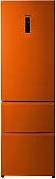 Холодильник с морозильником Haier A2F635COMV -