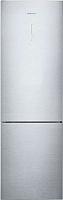 Холодильник с морозильником Daewoo RNV3610GCHS -