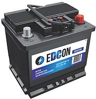 Автомобильный аккумулятор Edcon DC52470R (52 А/ч) -
