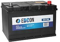 Автомобильный аккумулятор Edcon DC91740R (91 А/ч) -