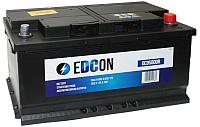 Автомобильный аккумулятор Edcon DC95800R (95 А/ч) -