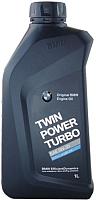 Моторное масло BMW TwinPower Turbo Longlife-01 5W30 /  83212465843 (1л) -