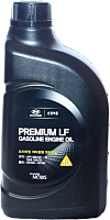 Моторное масло Hyundai/KIA Premium LF Gasoline 5W20 / 0510000151 (1л) -
