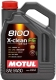 Моторное масло Motul 8100 X-сlean FE 5W30 / 104776 (4л) -