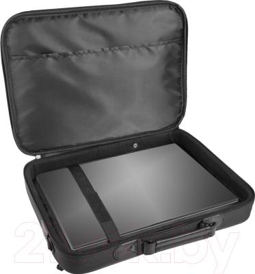 Сумка для ноутбука Defender Ascetic 00008698 / 26019 (черный)