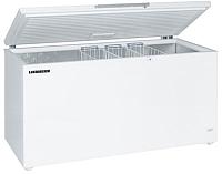 Морозильный ларь Liebherr GTL 6105 -