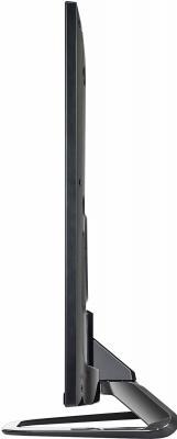 Телевизор LG 47LA660V - вид сбоку