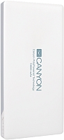 Портативное зарядное устройство Canyon CNS-TPBP10W (белый) -
