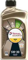 Моторное масло Total Quartz 9000 Future NFC 5W30 / 171839 (1л) -