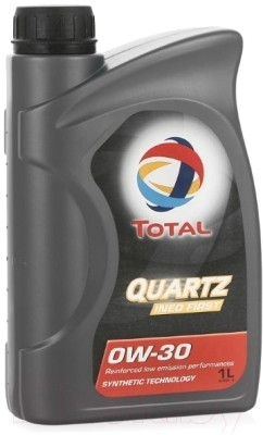 Моторное масло Total Quartz Ineo First 0W30 / 183103 / 213830 (1л)
