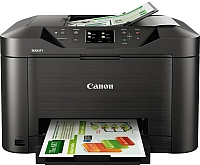МФУ Canon Maxify MB2140 -