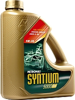 Моторное масло Petronas Syntium 5000 XS 5W30 / 18144019 (4л) -
