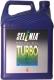 Моторное масло Selenia Turbo Diesel 10W40 / 10915019 (5л) -