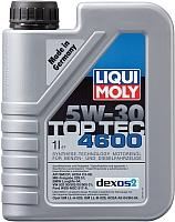 Моторное масло Liqui Moly Top Тес 4600 5W30 / 2315 (1л) -