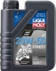 Моторное масло Liqui Moly Motorbike 4T 20W50 Street / 1500 (1л) -