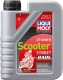 Моторное масло Liqui Moly Motorbike 2T Synth Scooter Street Race / 1053 (1л) -