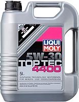 Моторное масло Liqui Moly Top Tec 4400 5W30 / 2322 (5л) -