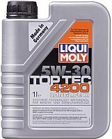 Моторное масло Liqui Moly Top Tec 4200 5W30 / 8972 (1л) -