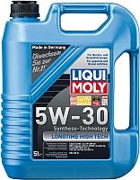 Моторное масло Liqui Moly Longtime High Tech 5W30 / 9507 (5л) -