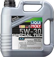 Моторное масло Liqui Moly Special Tec AA 5W30 / 7530 (5л) -