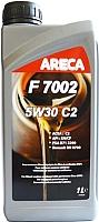 Моторное масло Areca F7002 5W30 C2 / 11121 (1л) -
